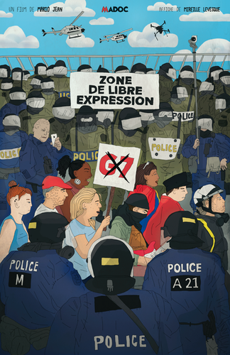 Zone de libre expression