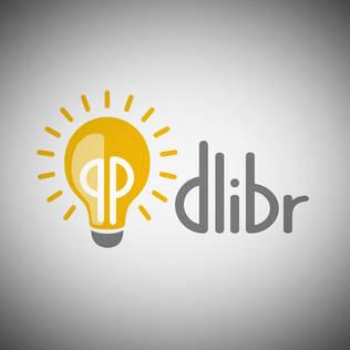 Logo pour Dlibr