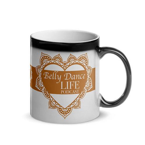 Belly Dance Life Podcast - Magic Mug