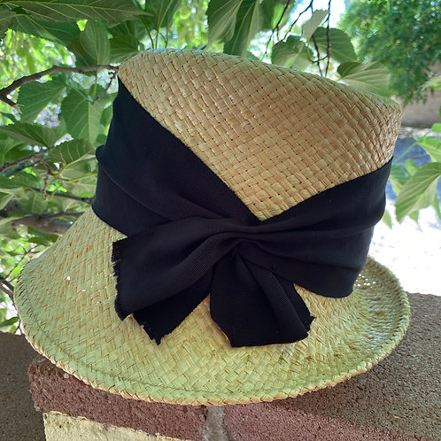The Style Maker - Extra Wide Black