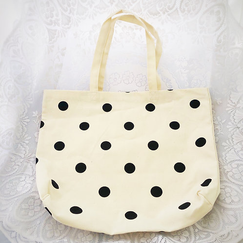The Great Dot Tote