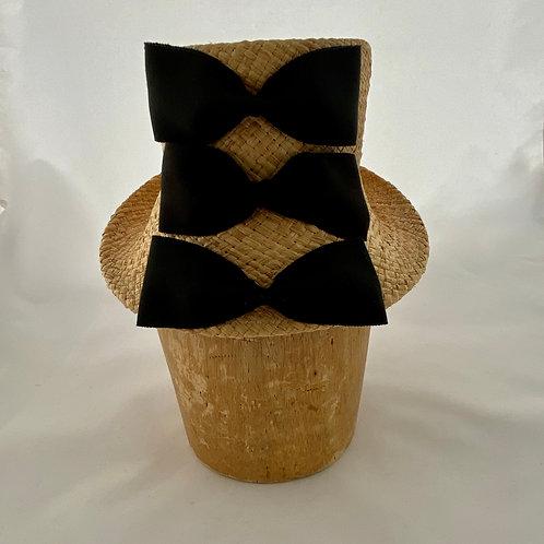 Lisbet - Classic Tailored Black