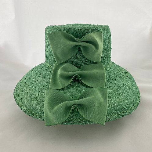 Bette - Lower Crown Spring Green