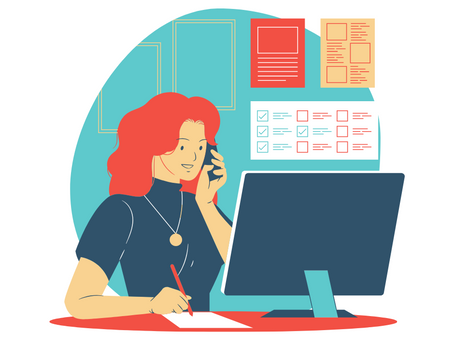 Hiring a Virtual Assistant vs an Employee