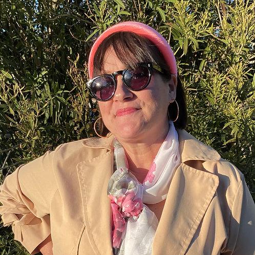 Margaret Neon Headband