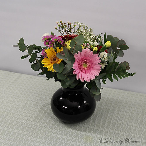 Hand-Tied Bouquet - Small