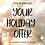 Thumbnail: LUX DONE FOR YOU - INSTANT HOLIDAY LAUNCH