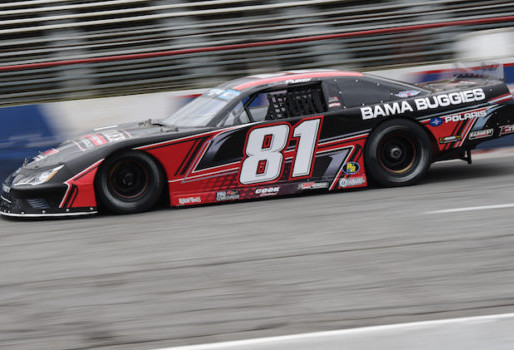 Campi Adds Another Driver to Already Impressive Roster
