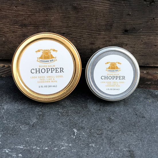 Chopper Beard Balm