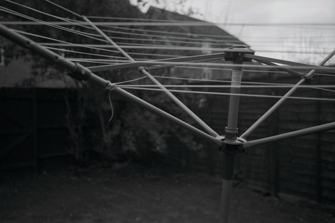 Washing Line Tree - Route (2021)