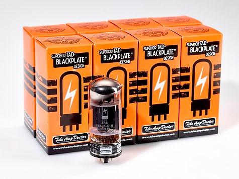 RT78-6550A-STR-Blackplate-TAD-Tubes-Prem