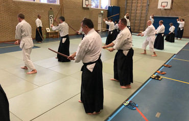 Aikido Seminar Weesp March 2019 - 1.JPG