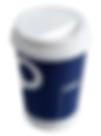 Lavazza takeaway cup