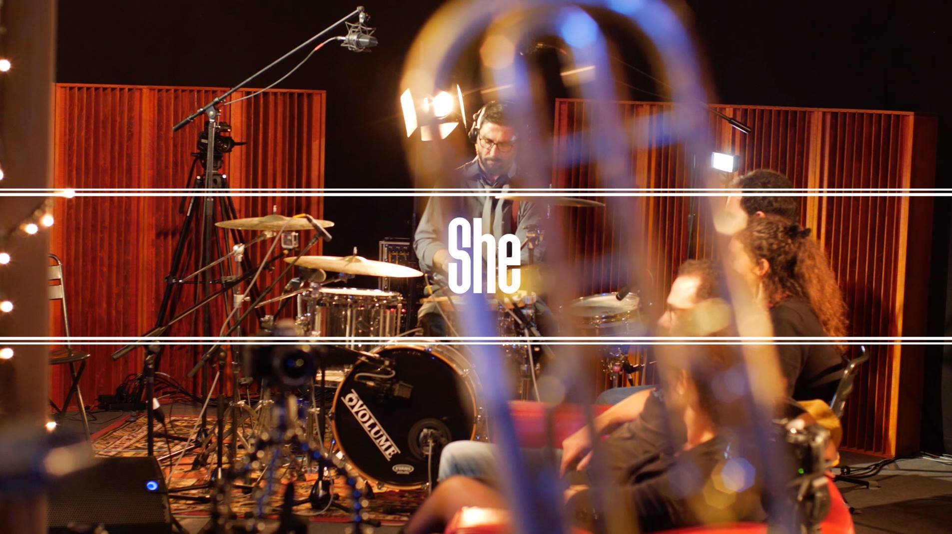 """Re:Funk - """"She"""""""