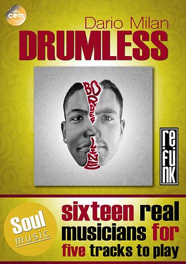 drumless - copertina libro, giallo.jpg