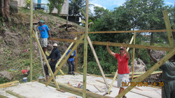 second phase construction on Shade's home (2)