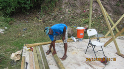 second phase construction on Shade's home (8)