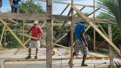 second phase construction on Shade's home (10)
