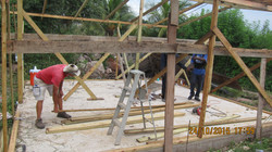 second phase construction on Shade's home (14)