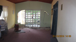 extension of fellowship hall