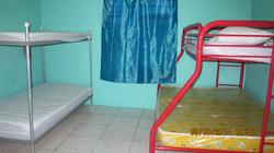 upgrades on Bedroom #3