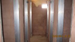 constructing extra baths/toilets