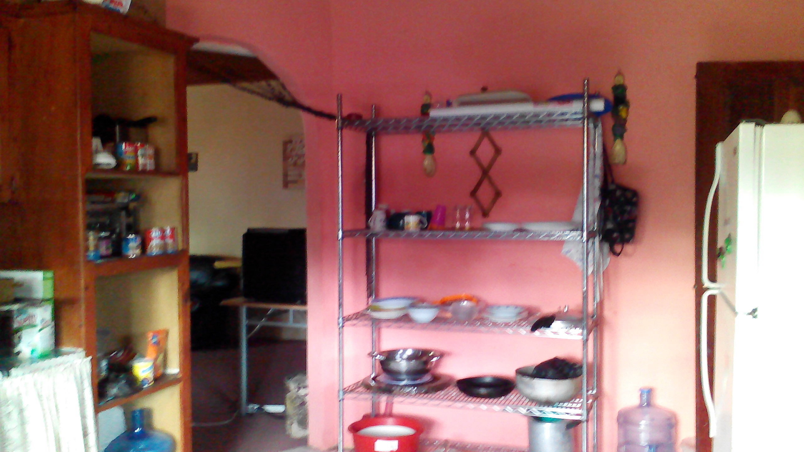 kitchen (as is)