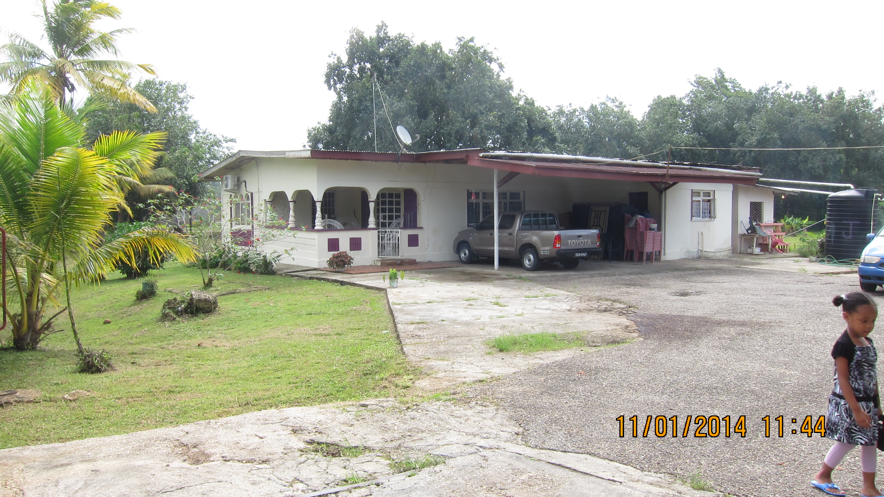Trinidad and Tobago Hope Centre
