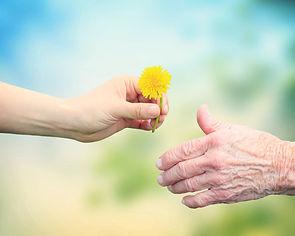 aide famille soutien Alzheimer démence perte