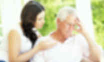 Réagir,démence,Alzheimer,comportement,maladie,