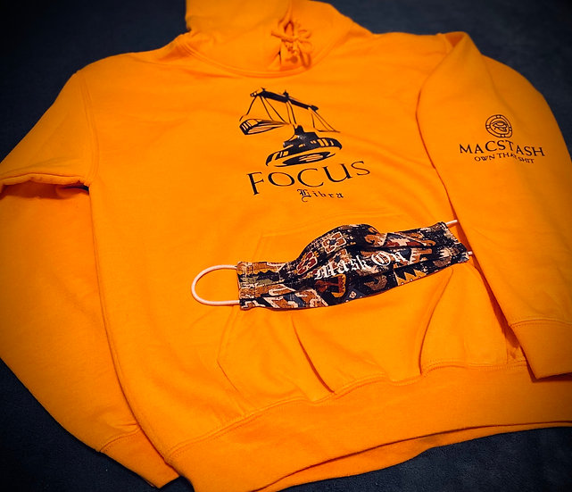 Zodiac Hoodie Collection