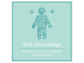 Self-knowledge 101: Becoming Who You Are