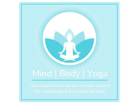 Yoga: Explaining The Mind Body Connection