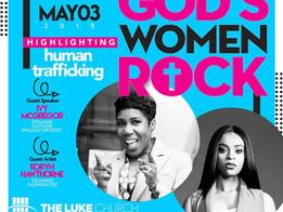 God's Women Rock 2019