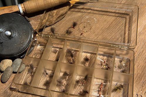 Signature Fly Seasonal Hatch Selections