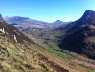Stones will Speak - Coming Back to Snowdonia
