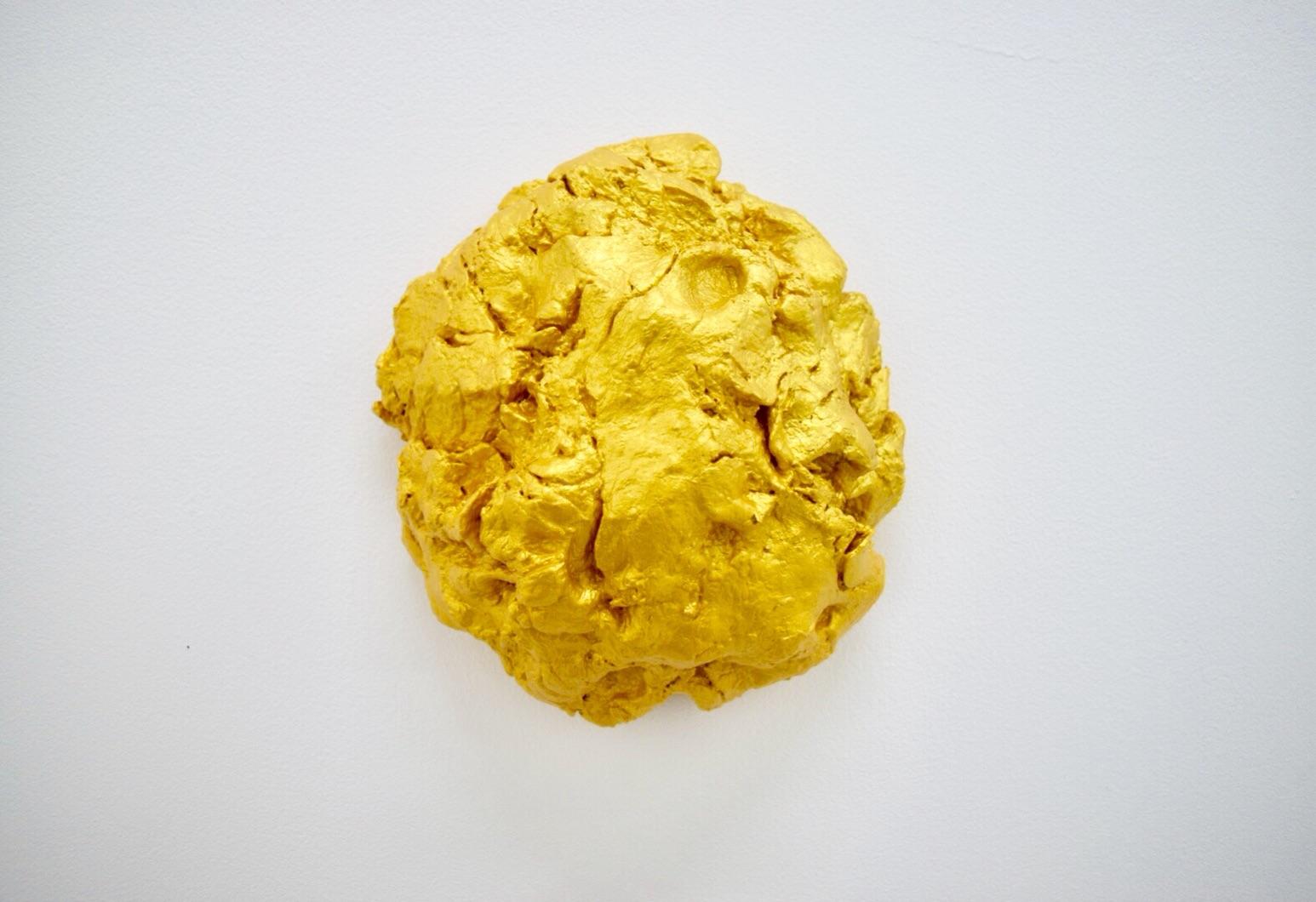 Golden……