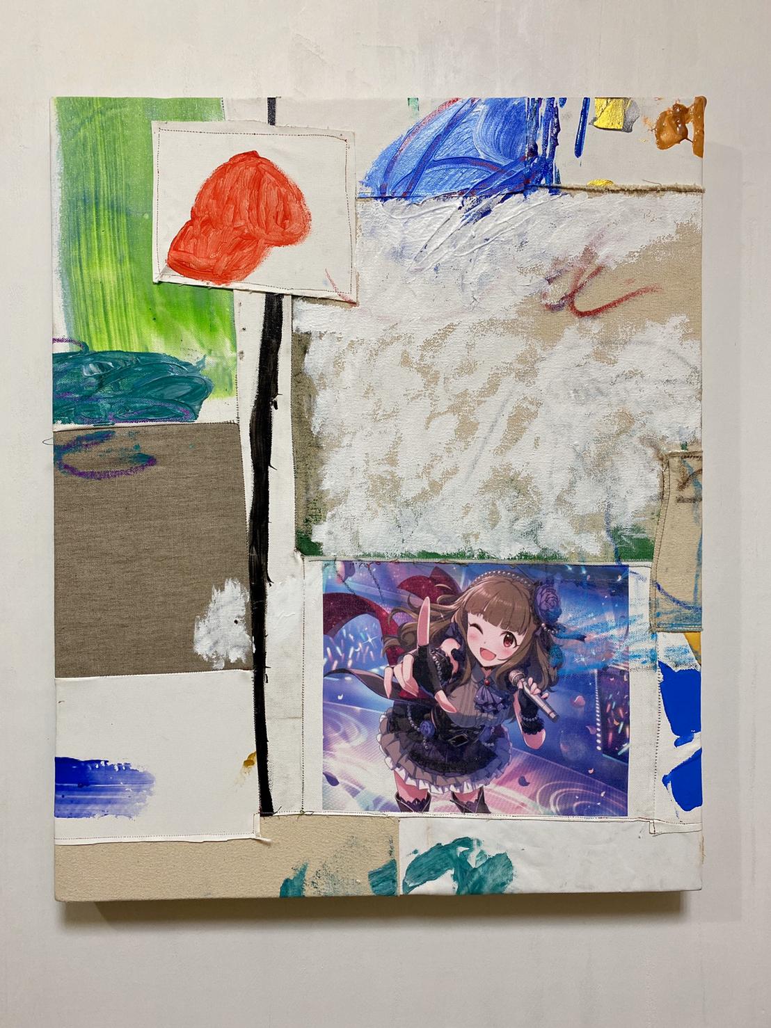 untitled (オーバーザレインボー 神谷奈緒)