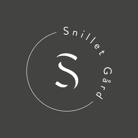 Logo Snillet Gård