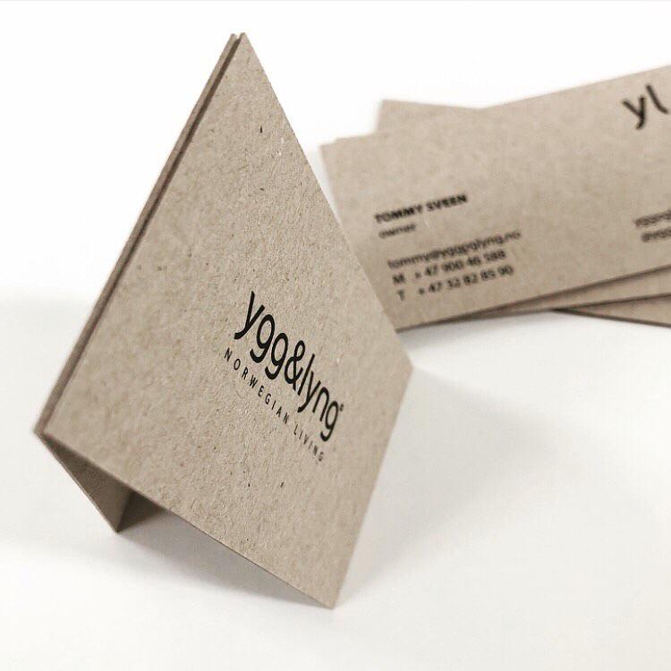 Papirvalg for Ygg&Lyng