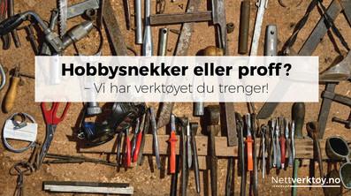 Banner til nettside og facebook