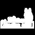 Atnelien Logo Hvit