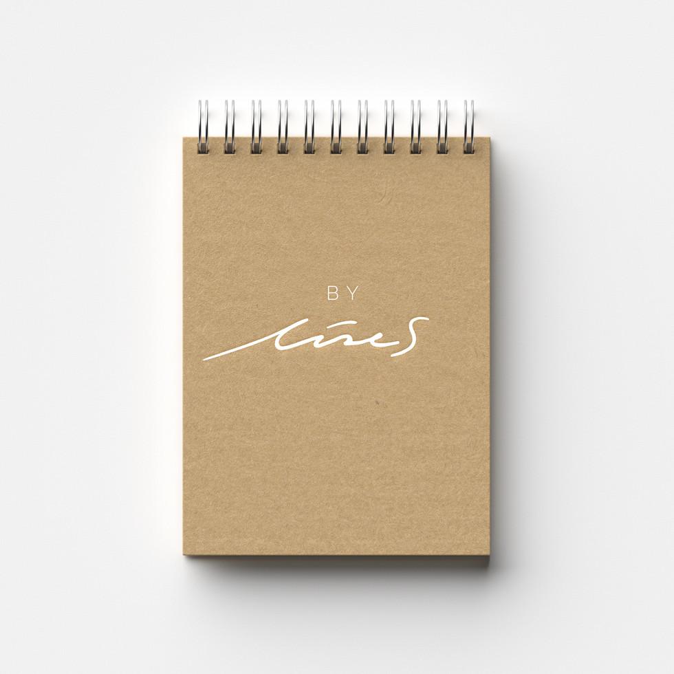 Logodesign for By LiseS