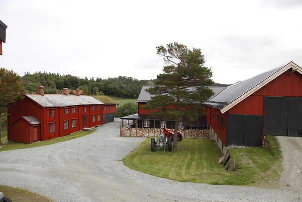 Onsøyen gård  -matfestival