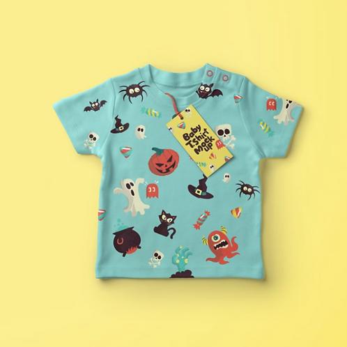 Lekeland Drammen t-skjorte farger