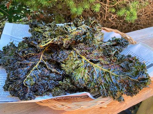 Spivey Kale Chips