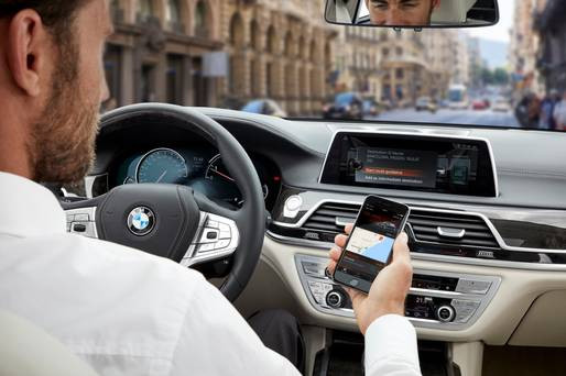 Image: BMW Connected Drive