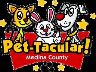 Medina County Pet-Tacular