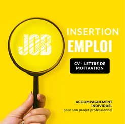 Atelier insertion emploi