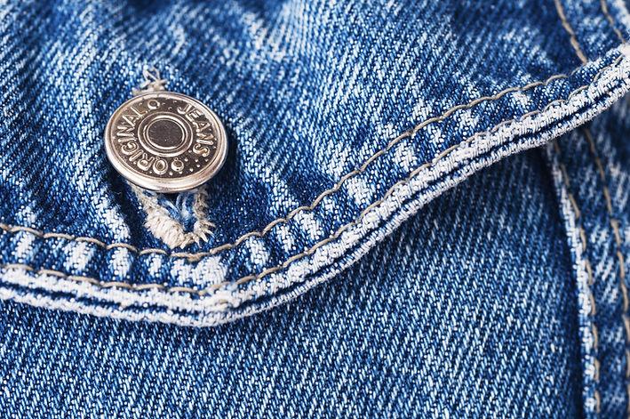 Denim Pocket